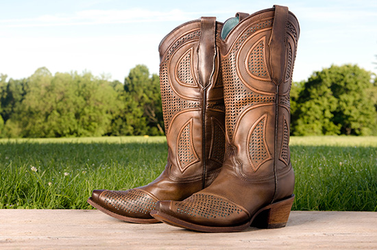 Country Outfitter - Cowboy Boots & Cowgirl Boots