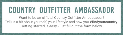 Country Outfitter Ambassador