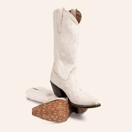 Bridal Party Boots