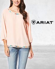Ariat Tops