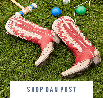 Shop Dan Post