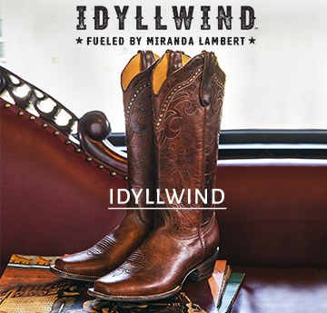 Idyllwind