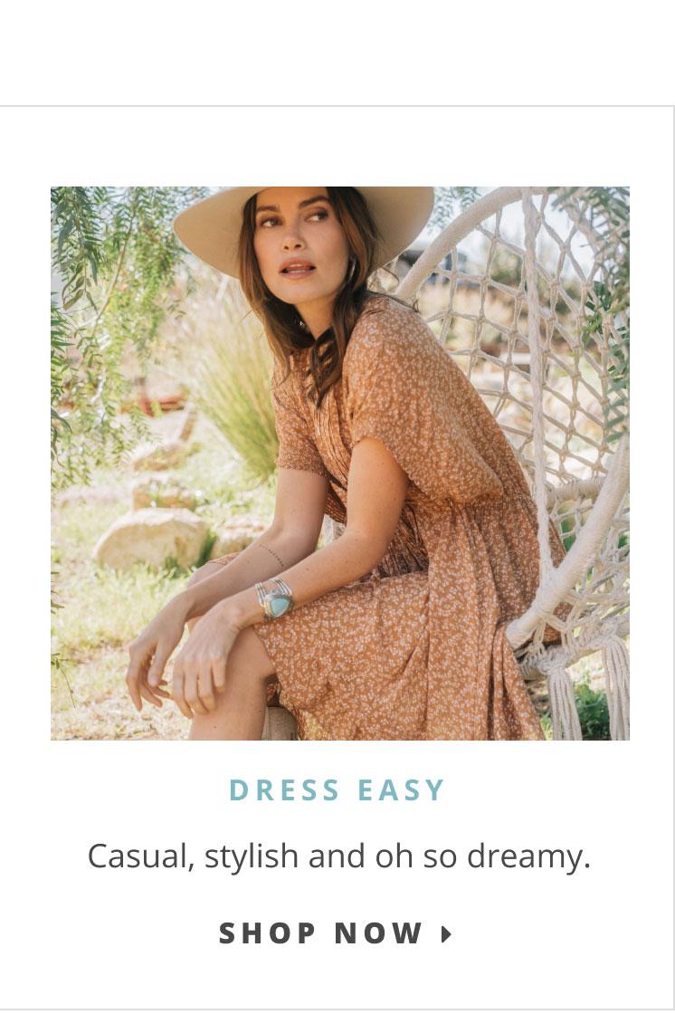 Shop Dress Easy
