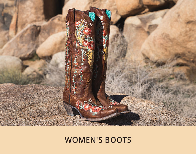 89a9b4eaa022 Country Outfitter - Cowboy Boots   Cowgirl Boots