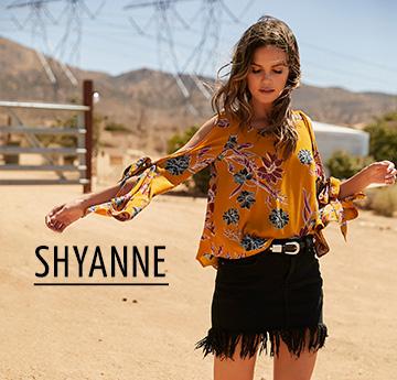Women's Shyanne