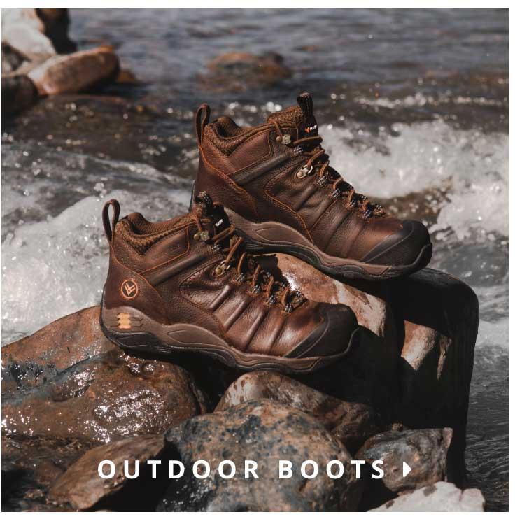 Shop Outdoor Boots
