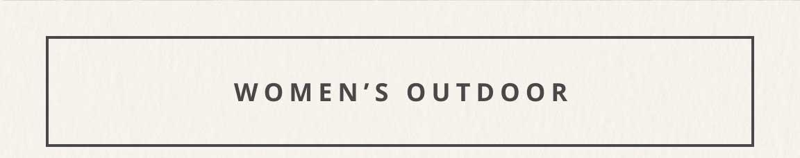 Shop Women's Outdoor