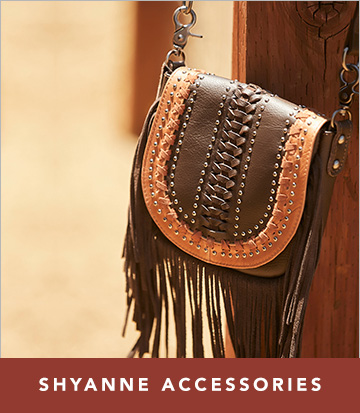 Women's Shyanne Accessories