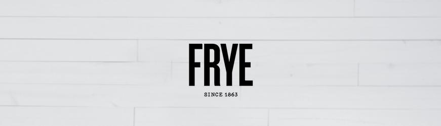 Men's Frye Shoes