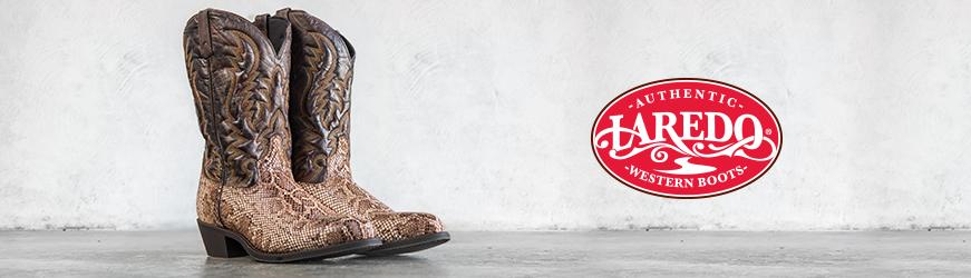 Men's Laredo Boots
