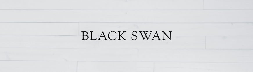 Women's Black Swan Dresses