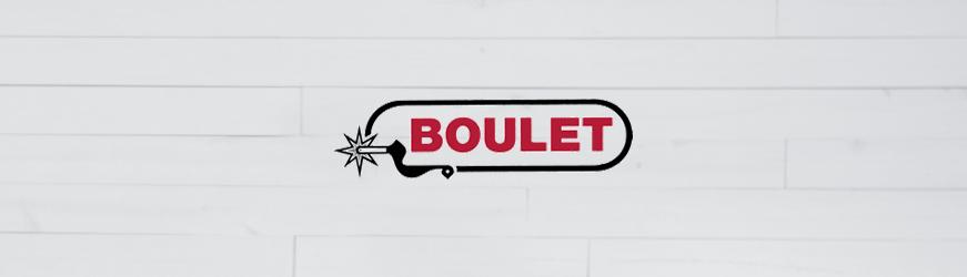 Women's Boulet Boots