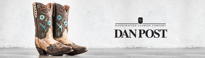 Women's Dan Post Boots