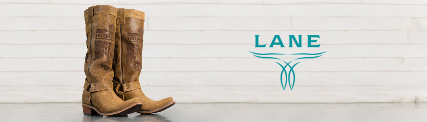 Women's Lane Boots