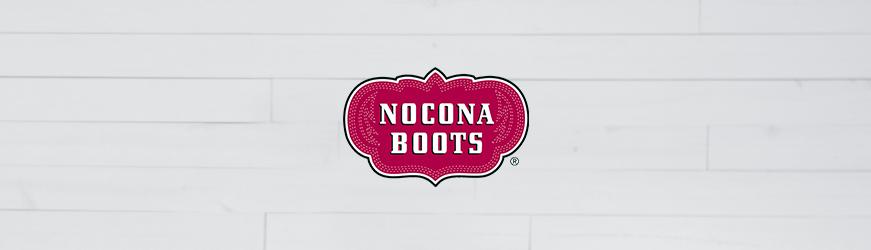 Women's Nocona Boots